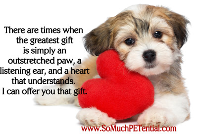 dog quote about Sweetest Day
