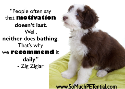 motivation quote by Zig Ziglar