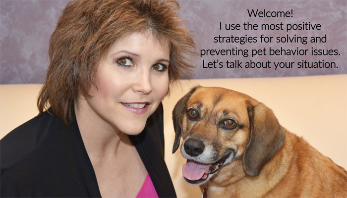 Lisa Desatnik offers parrot and dog training in Cincinnati